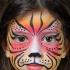 Dětské dny a firemní akce 2019 - malování na obličej - facepainting