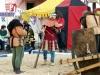 HISTORICKÝ ŠERM - zbraně a bitvy